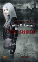 Threshold (2001) af Caitl�n R. Kiernan