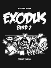 Exodus-bind-2-forside