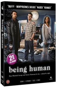 beinghuman