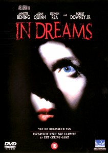 In Dreams-dvdcover