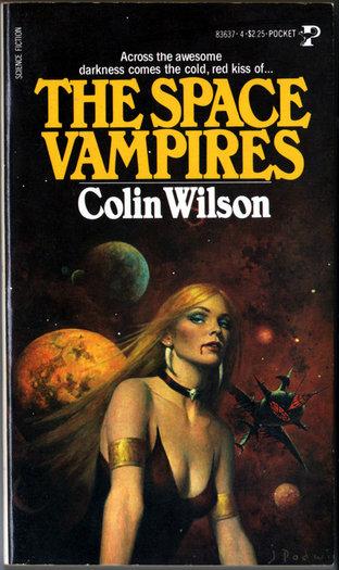 Space Vampires - Version 3