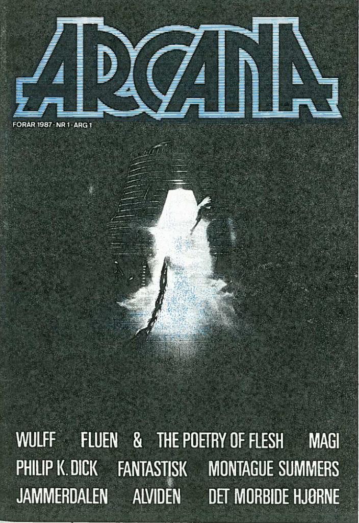 Arcana 1