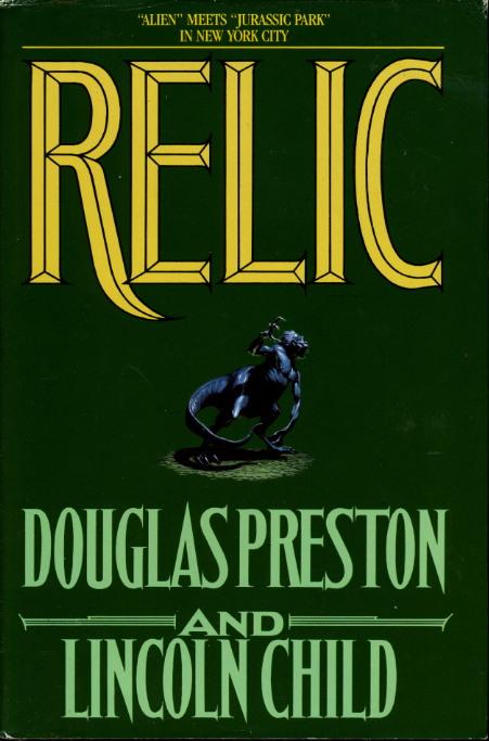 Relic-book