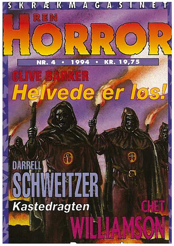 Ren Horror 4