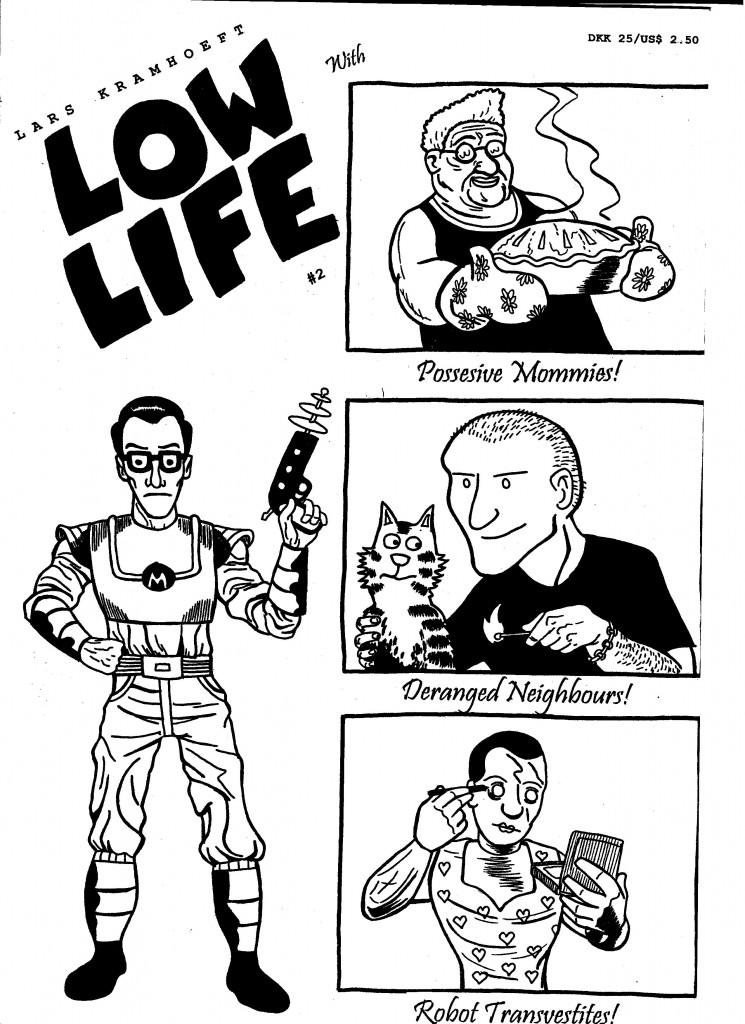 Low Life 2