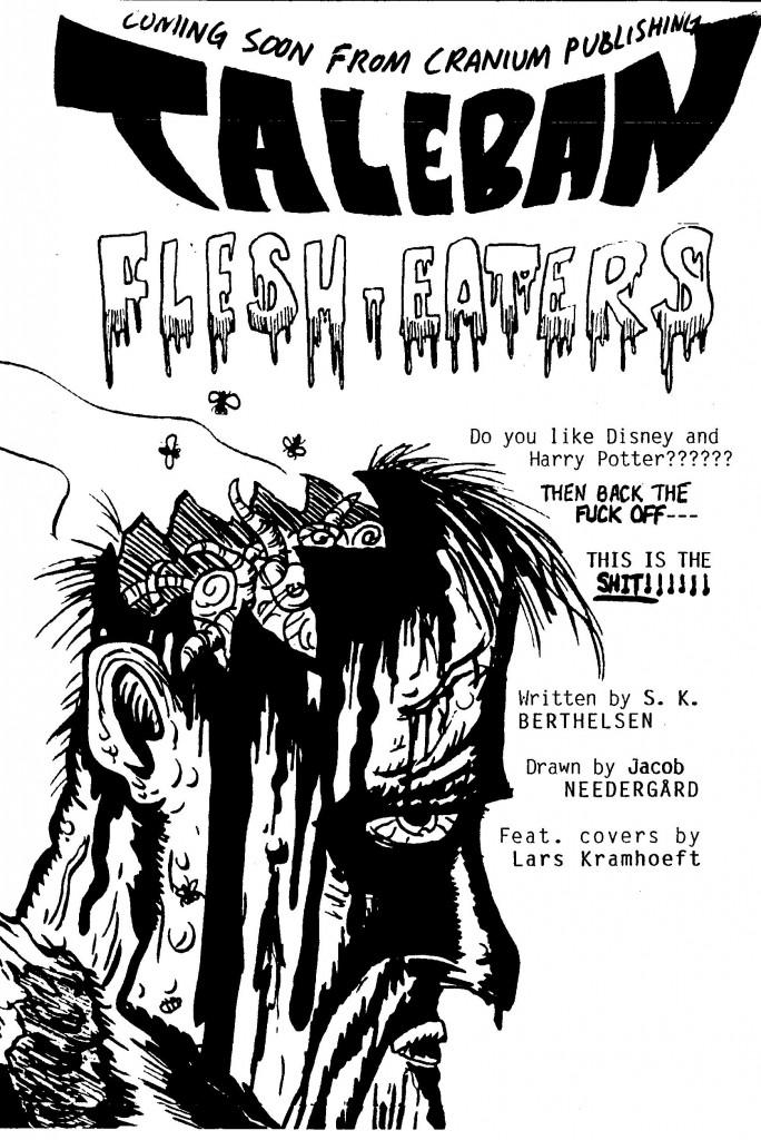Taleban Flesheaters